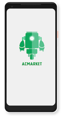 ACMarket - Cracked Apps, Games, Mods for Android